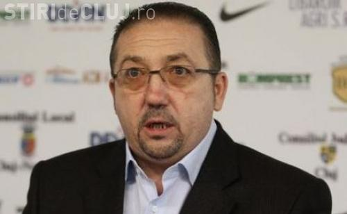 Fanii U CLUJ sesizează FIFA și UEFA în cazul JAFULUI de la U Cluj