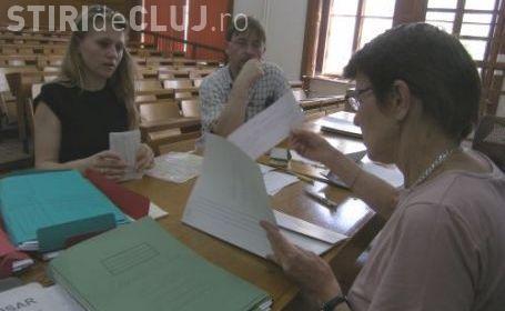 Admitere UMF Cluj: Candidatii au sustinut miercuri examenul de admitere. Vezi testele grila corecte AICI