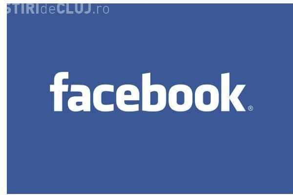 Facebook scos la vânzare pe bursa din România