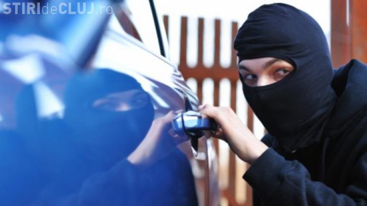 Ce mărci de maşini se fură cel mai des