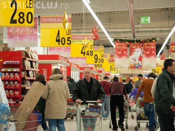 Cât au cheltuit românii pentru masa de Crăciun? SONDAJ