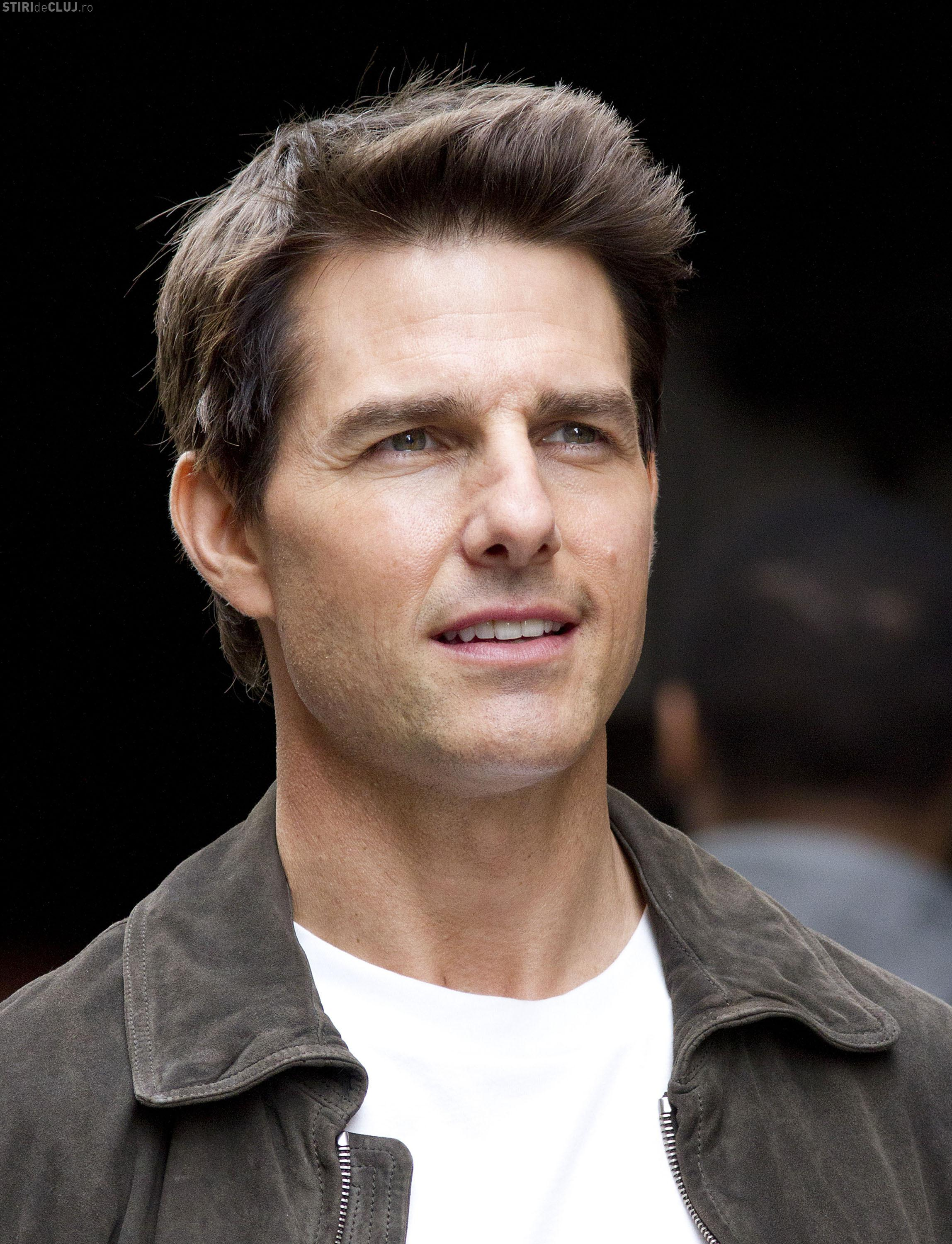 5 Signs Tom Cruise Is Gay LA Weekly