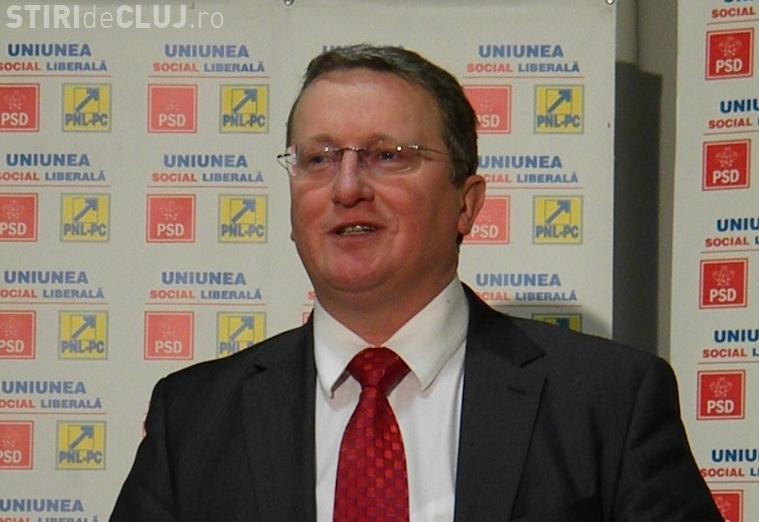 Remus Lăpușan acuză PDL Cluj de minciună și demagogie: Campania electorală s-a încheiat