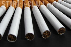 Ce ţigări vor fi interzise din 2015 de către Comisia Europeană