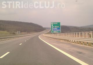 CEAȚĂ pe Autostrada Transilvania și drumurile aferente