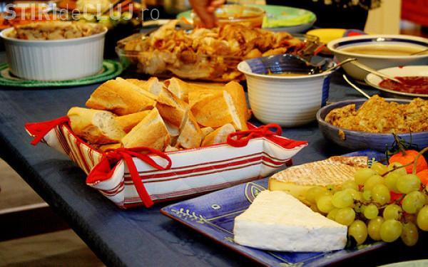 7 restaurante din Cluj au fost sancţionate de OPC Cluj după ce s-au găsit alimente expirate