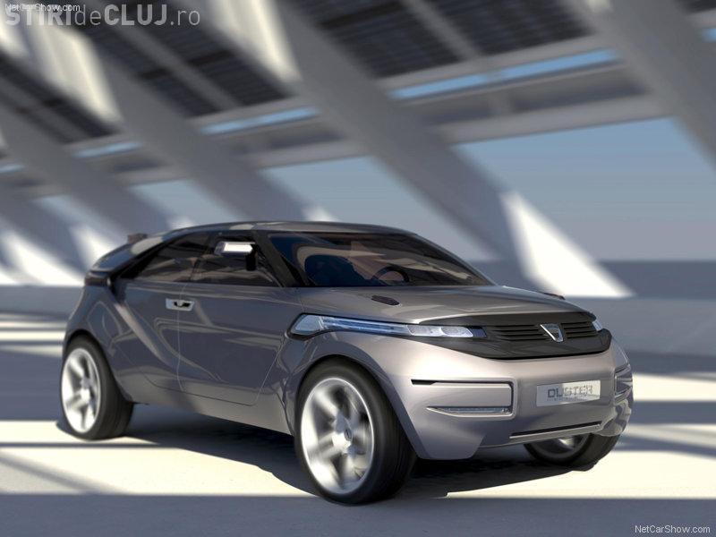 Top 5 cele mai așteptate mașini în 2013 în România