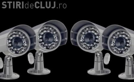 CLIPUL ZILEI. Momente frumoase surprinse de camerele de supraveghere-VIDEO