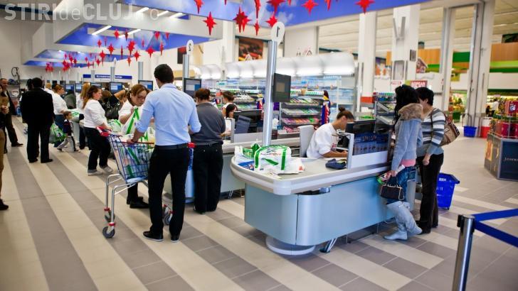 8 metode eficiente de a cheltui mai puţini bani la cumpărături