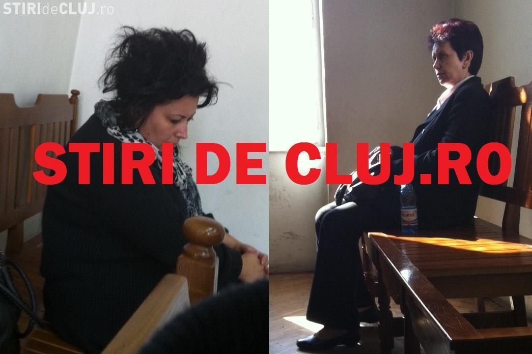 Angajatele CEC Cluj care au furat din banii clienților au fost trimise în judecată. Cum acționau