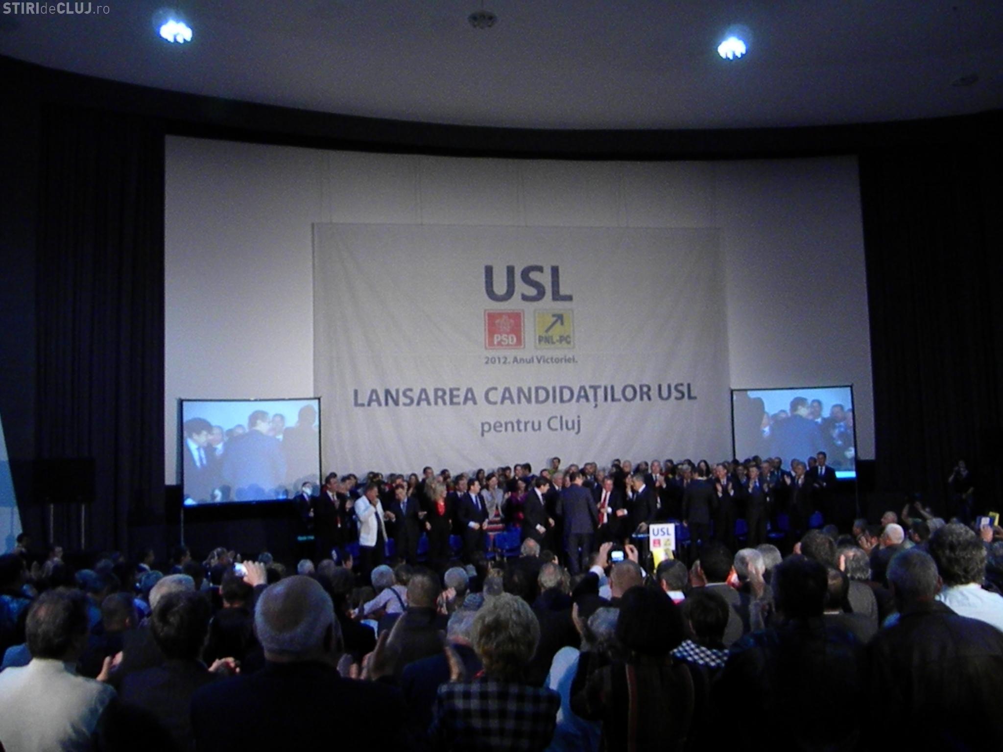 Cum își BATE JOC Ponta de Cluj! Ne-a tăiat toate investițiile pe 2013: Autostradă și Spital Regional