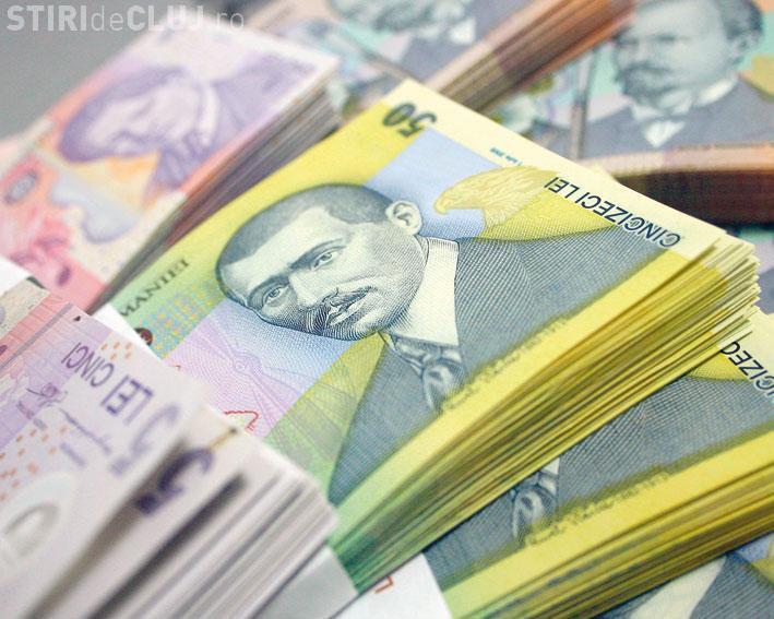 Cât este bugetul Primăriei în 2013 și pe ce vor fi CHELTUIȚI banii
