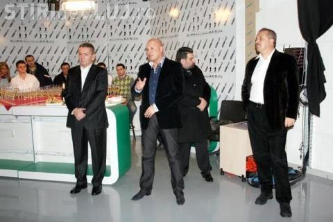 S-a destrămat TRUSTUL de presă al lui Paszkany, Rus și Dâncu