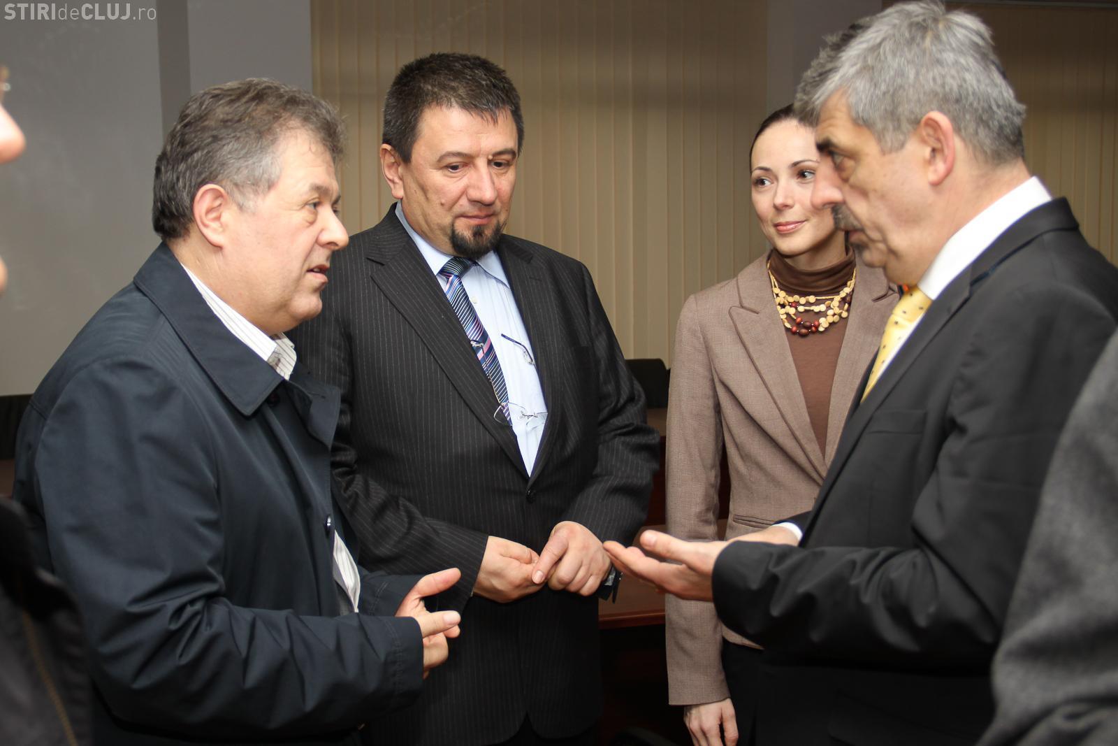 """""""Cluj Innovation City"""", un mic oraș al viitorului în care să lucreze 20.000 de it -isti"""