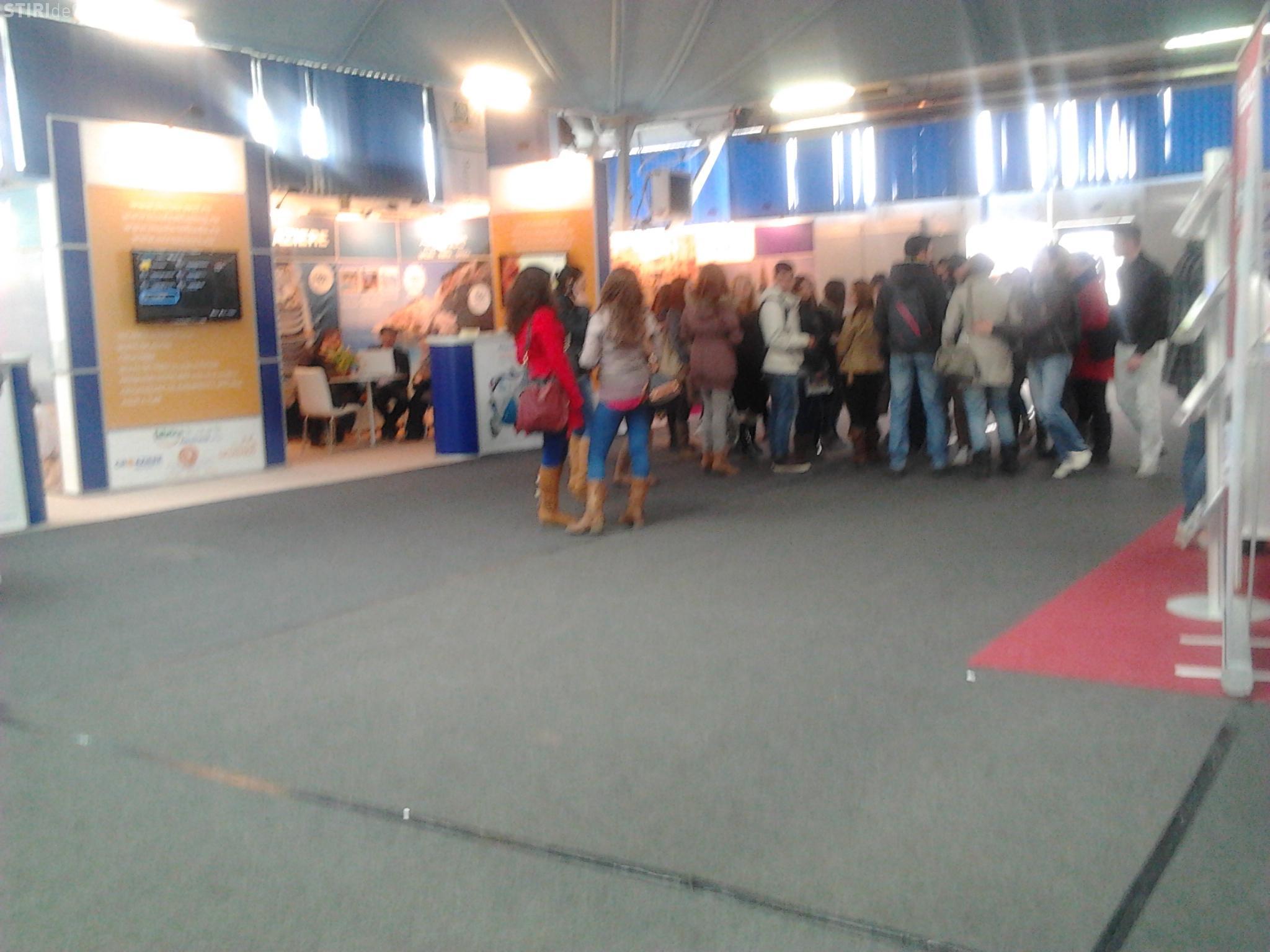 Târg de vacanțe la Expo Transilvania în acest weekend