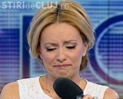 DEZVĂLUIRI BOMBĂ: Simona Gherghe ar fi avut o relație secretă cu Mircea Radu când încă era logodită