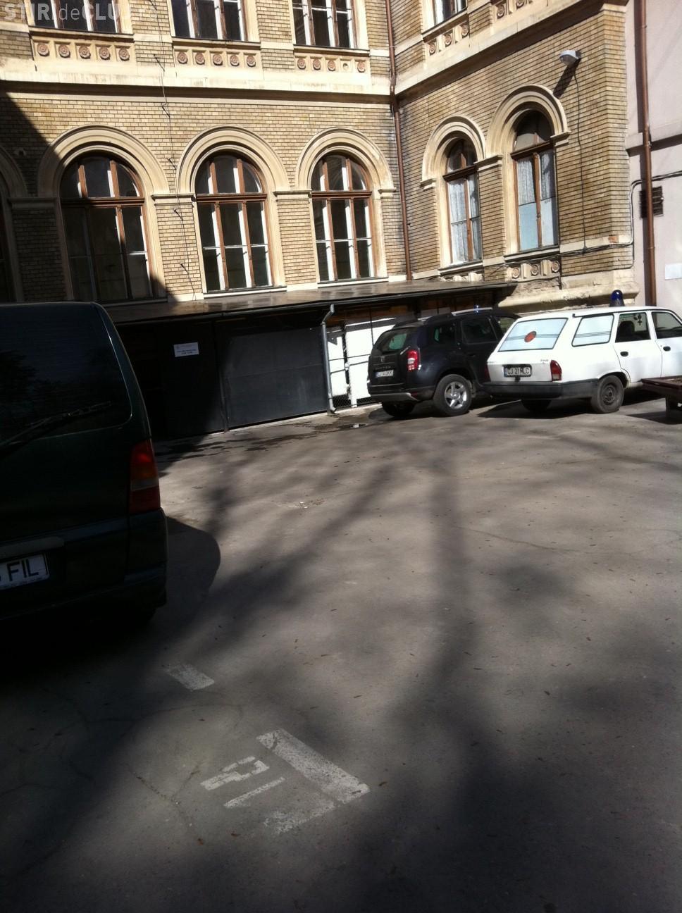 """Ministerul Sănătăţii: La IML Cluj s-a respectat legea. Nu a fost """"profanare de cadavre"""""""