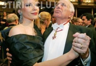 Organizatorii Balului Operei se razgandesc! Evenimentul va fi prezentat de Corina Chiriac si de ziaristul Rares Bogdan