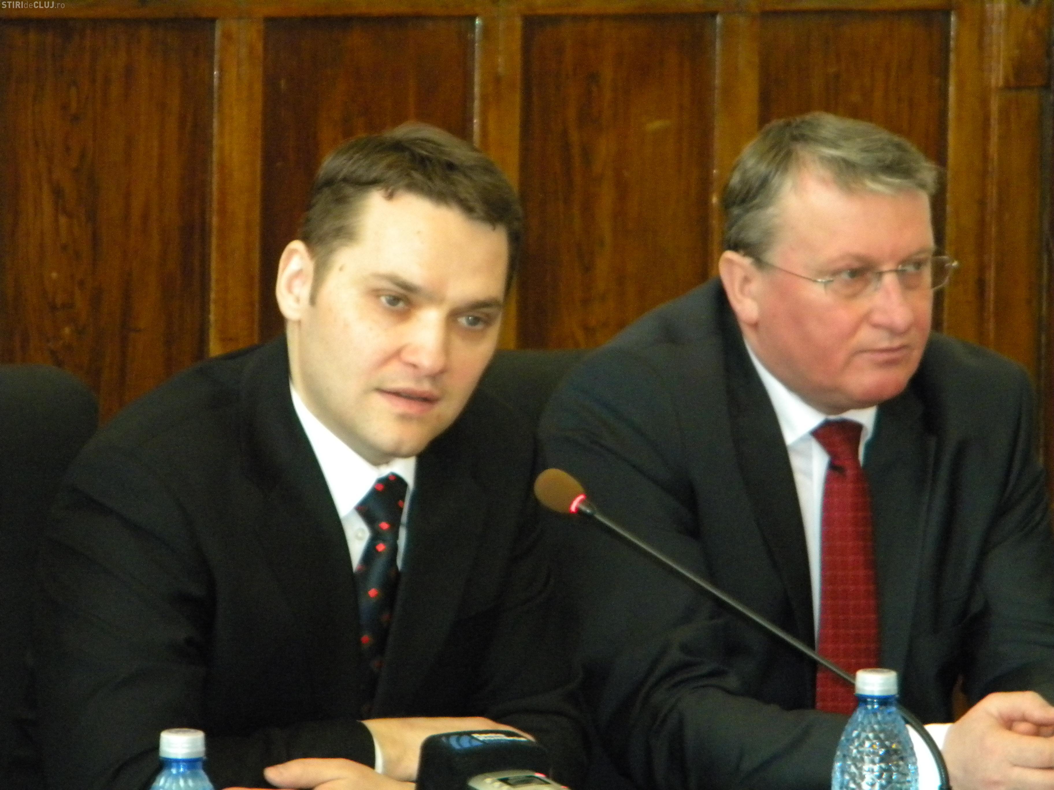 Ministrul Dan Șova cere anchetarea celor care au construit Autostrada Transilvania: Cum s-au cheltuit 1,4 miliarde de euro pe nimic?