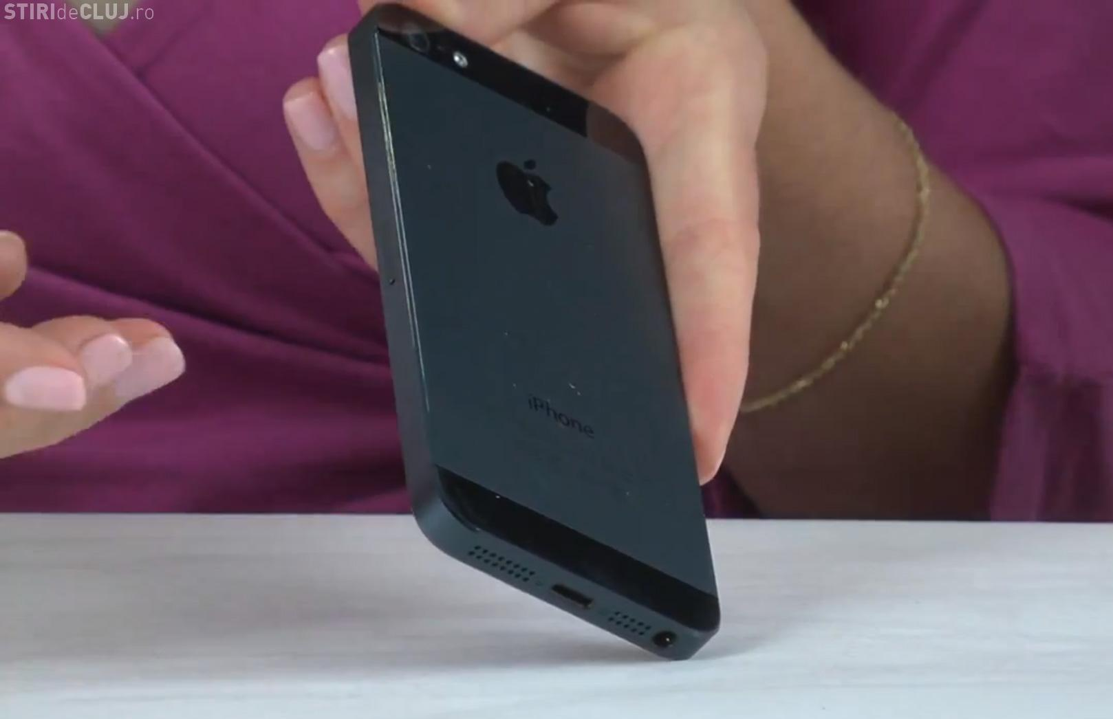 iPhone-ul de 15 milioane de dolari. Vezi aici cum arată