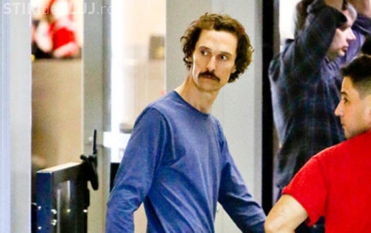 Matthew McConaughey : Mstarz