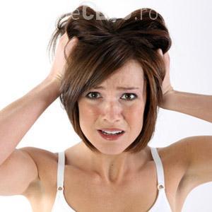 Ce trebuie să faci pentru a scăpa de părul gras