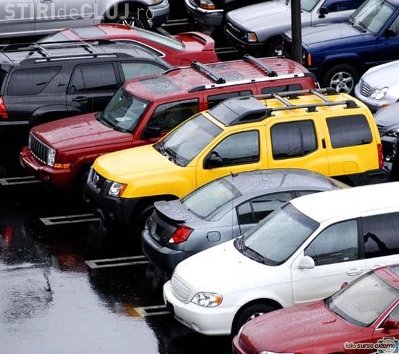 Înmatriculările mașinilor second-hand, blocate de timbrul de mediu