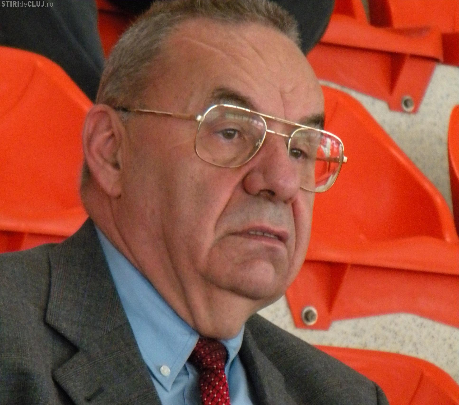 Documentul care atestă că Andrei Marga a fost informator a Securității