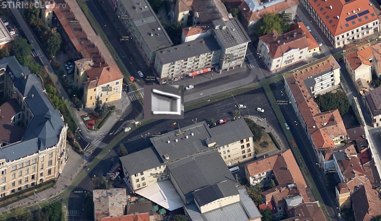 Boc: În 4 ani am putea avea un pasaj subteran prin Cluj-Napoca. Nu văd autostrăzi suspendate