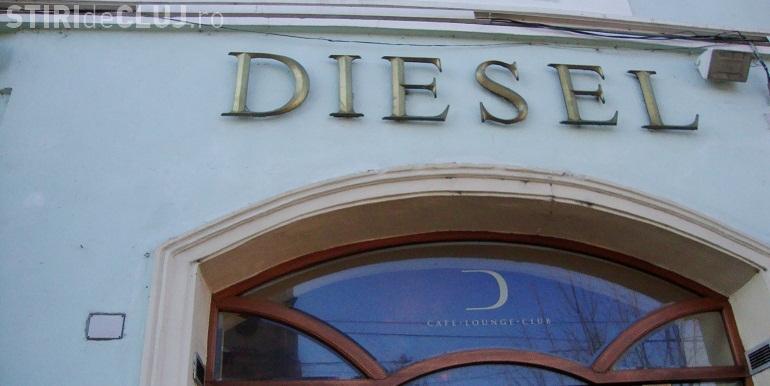 Garda Financiară Cluj a închis Diesel Cafe pentru nedeclararea sumei de 1.200 de lei