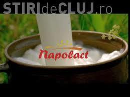 Un politician clujean cere ca ANAF să verifice hârtiile Napolact