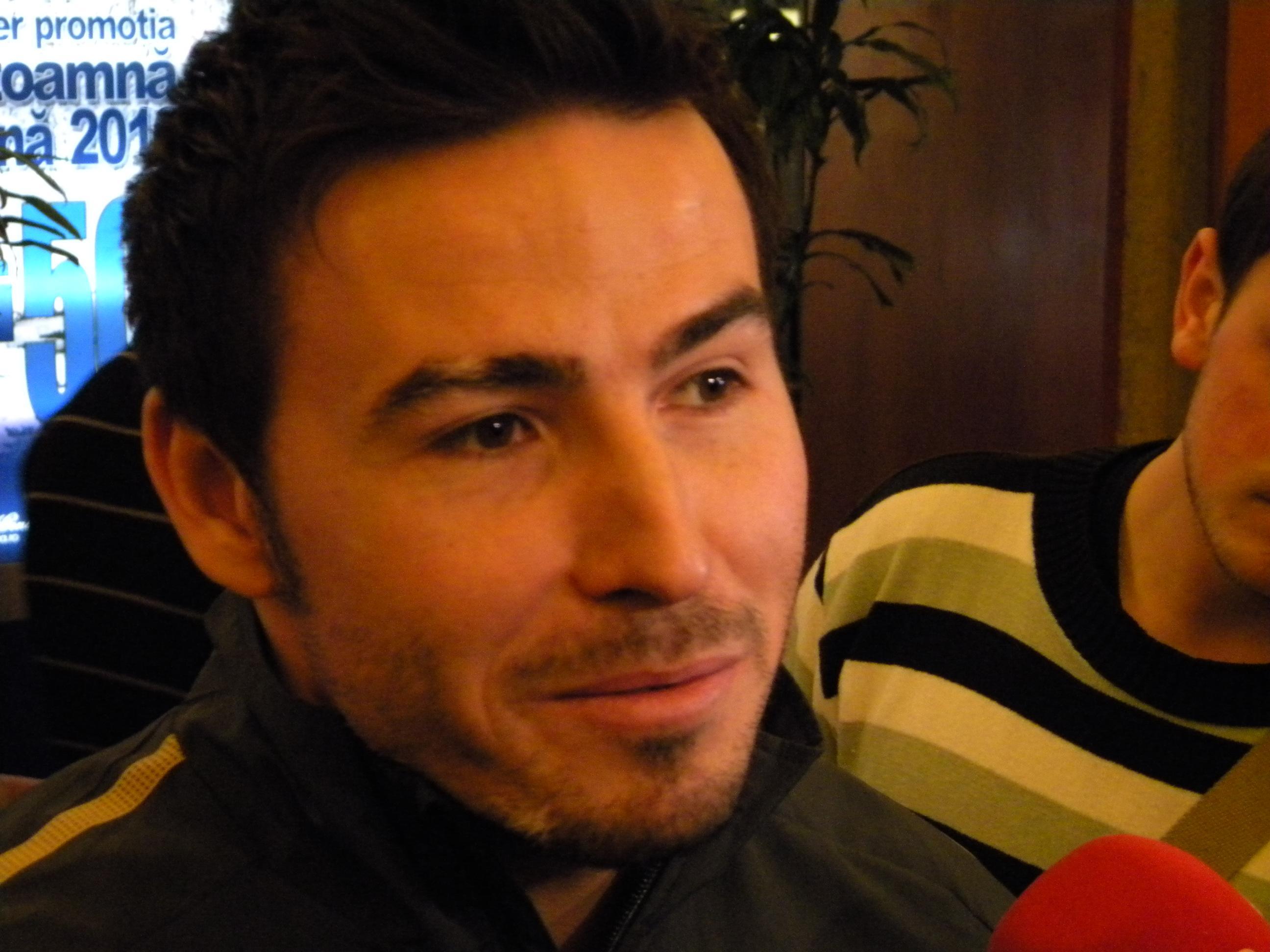 Adrian Cristea a fost concediat de la Petrolul. VEZI motivul