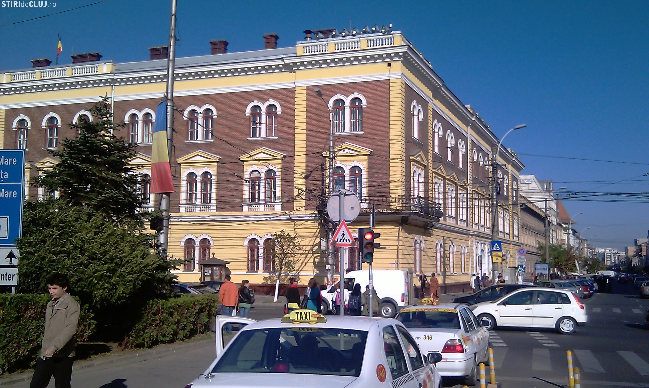 PSD Cluj: Direcţia Regională a Finanţelor Publice Nord-Vest rămâne la Cluj-Napoca