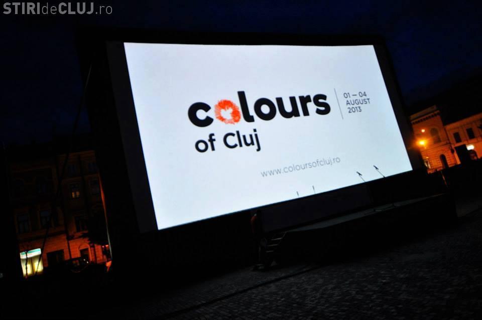 """Festivalul """"Colours of Cluj"""" e un fel de Zilele Clujului, partea a doua. Festivalul începe în 1 august"""