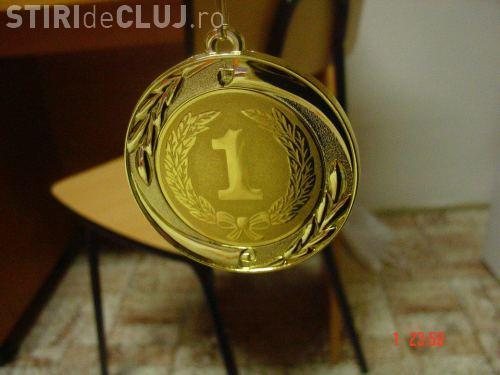 AUR pentru majoretele clujence la Campionatul European de Majorete 2013