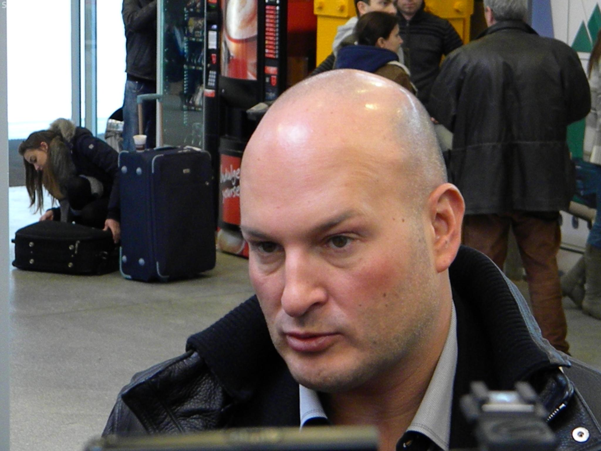 Paszkany vinde Hotelul Granata pentru că nu mai are bani