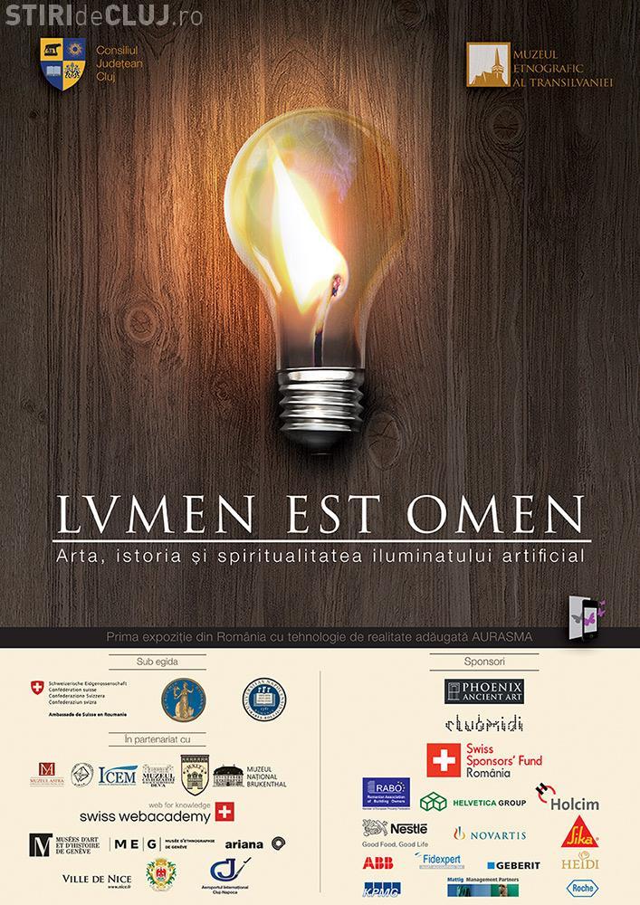 Expoziție în premieră în România la Muzeul Etnografic de la Cluj-Napoca. Vezi când va avea loc