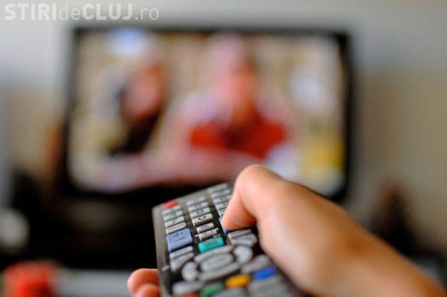 Un radioamator oferă la Cluj televiziune DIGITALĂ în mod GRATUIT. Vezi cum sa scapi de abonamentul RDS, Romtelecom sau UPC