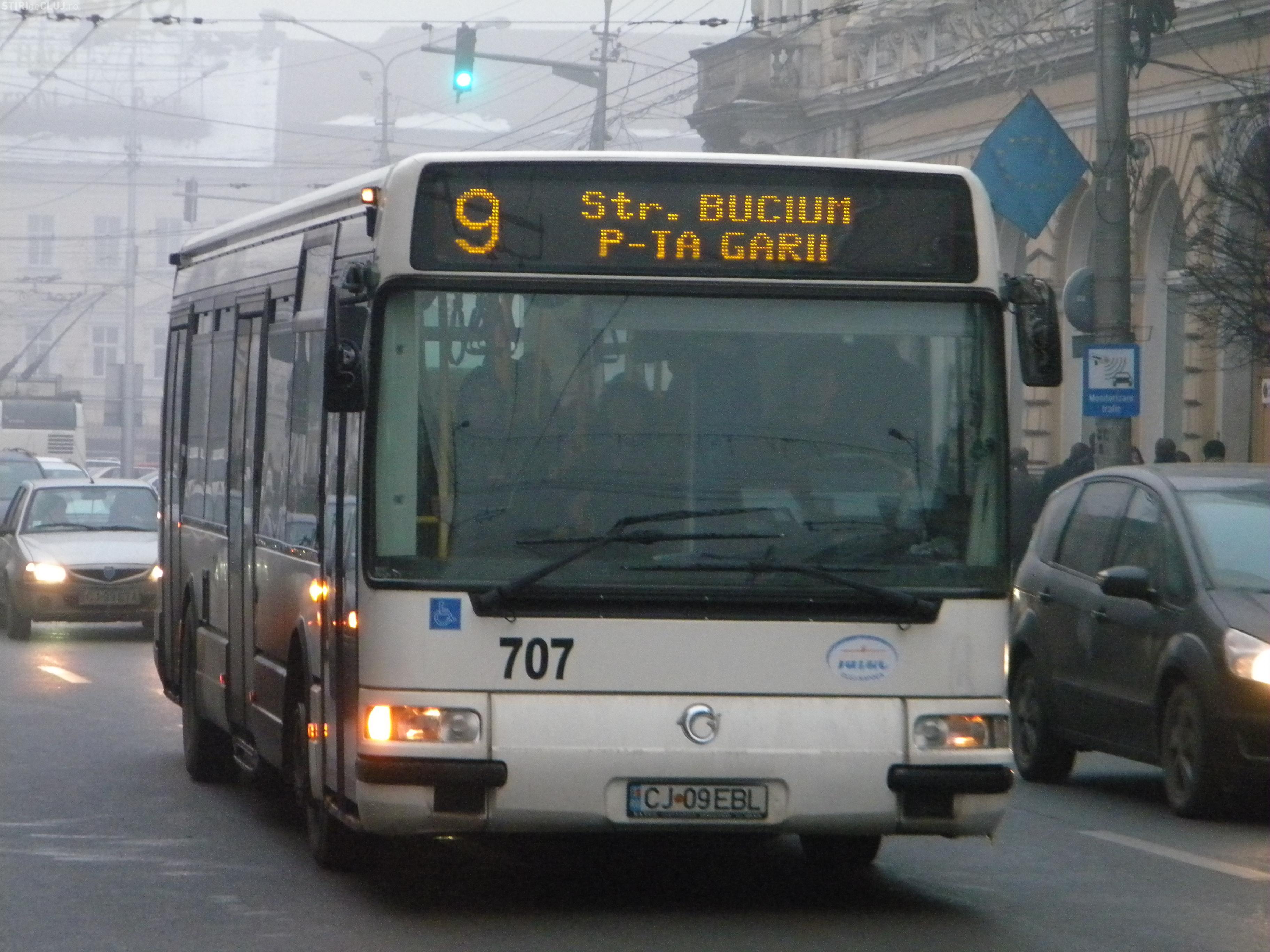 Ce poate face RATUC pentru a prelua transportul din Florești și Apahida? Cât vor fi abonamentele și unde sunt PROBLEMELE?