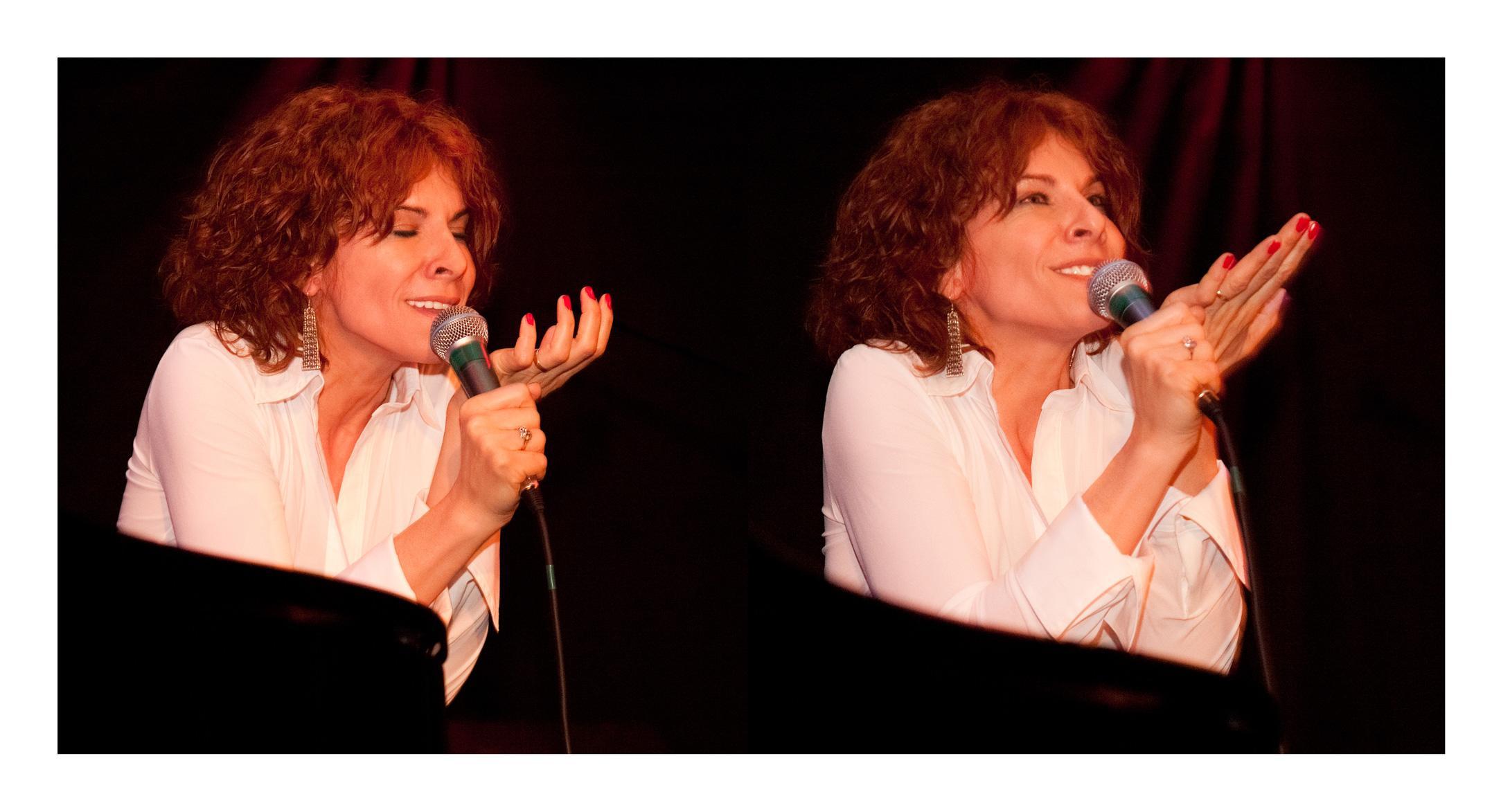 Concert Teodora Enache și Stanley Jordan la Cluj