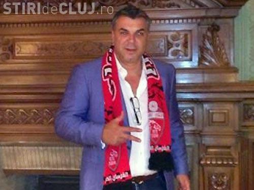 Cosmin Olăroiu umilit public de către președintele echipei pe care o antrenează