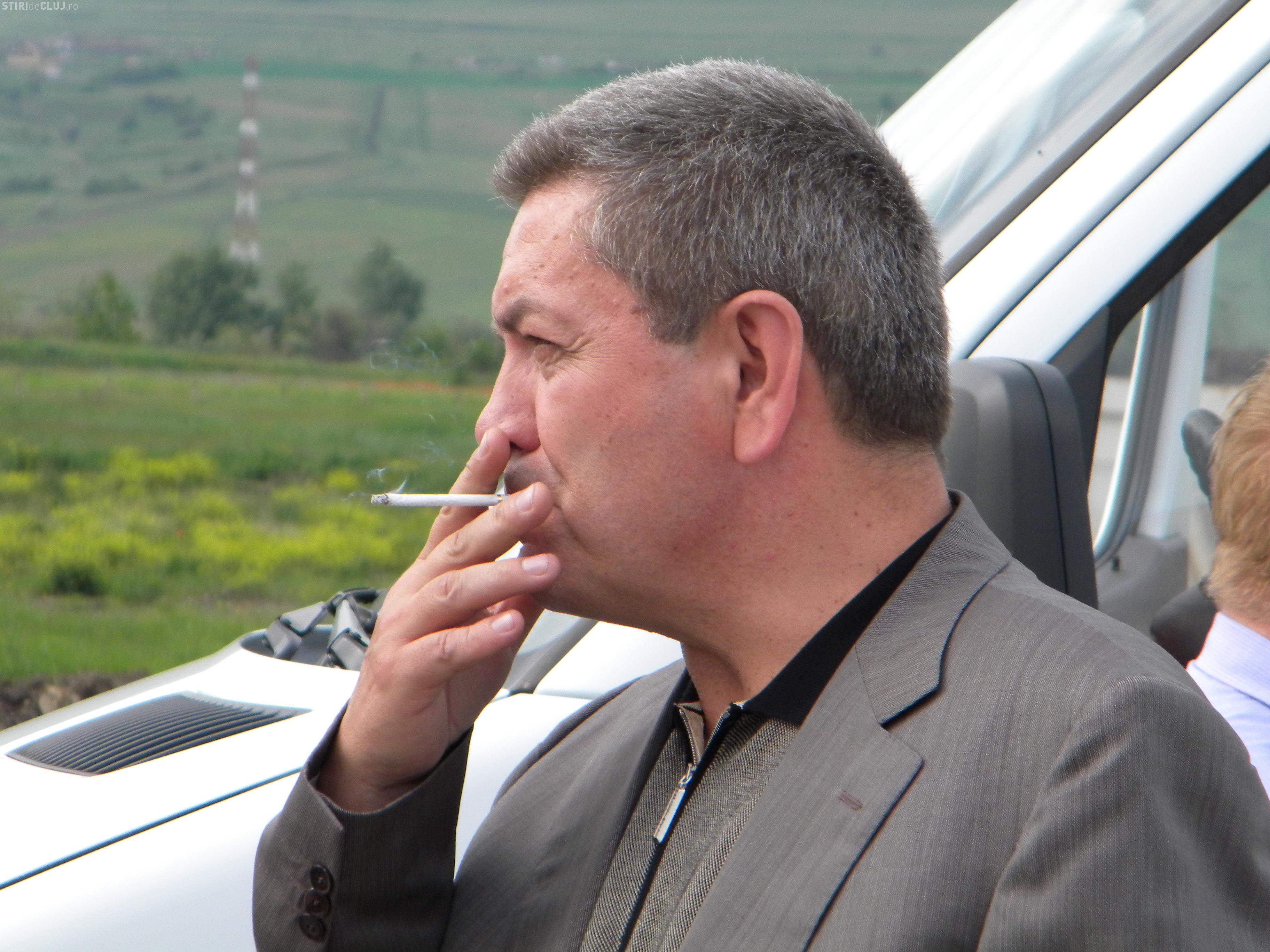 Ioan Rus a desființat Pactul pentru Transilvania şi Banat, care își propune să îndrepte eșecul Autostrăzii Transilvania