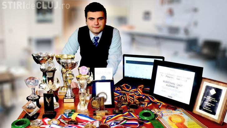 Un român, în topul celor mai influenţi adolescenţi din 2013