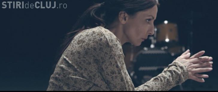 Mihaela Rădulescu apare bătută în noul videoclip al trupei Taxi VIDEO