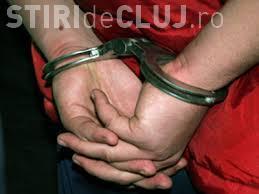Scandal la un bar din Aghireșu! Un bărbat a fost tăiat cu cuțitul