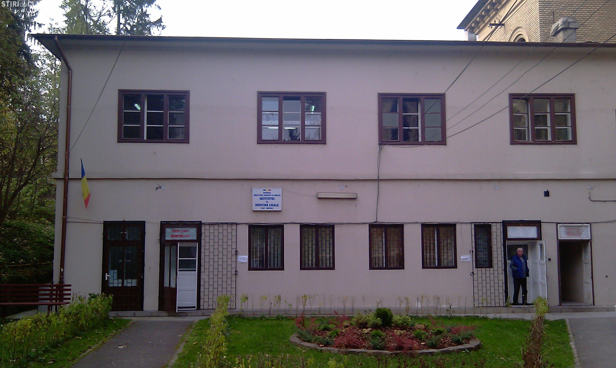 Un cadavru a dispărut de la Instititul de Medicină Legală Cluj. Până și procurorii sunt ȘOCAȚI