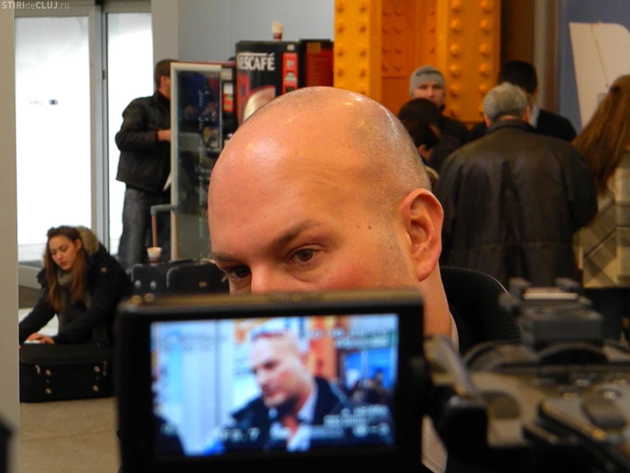 Paszkany confirmă numirea lui Miriuță la CFR Cluj. Modul INEDIT prin care a fost ales tehnicianul