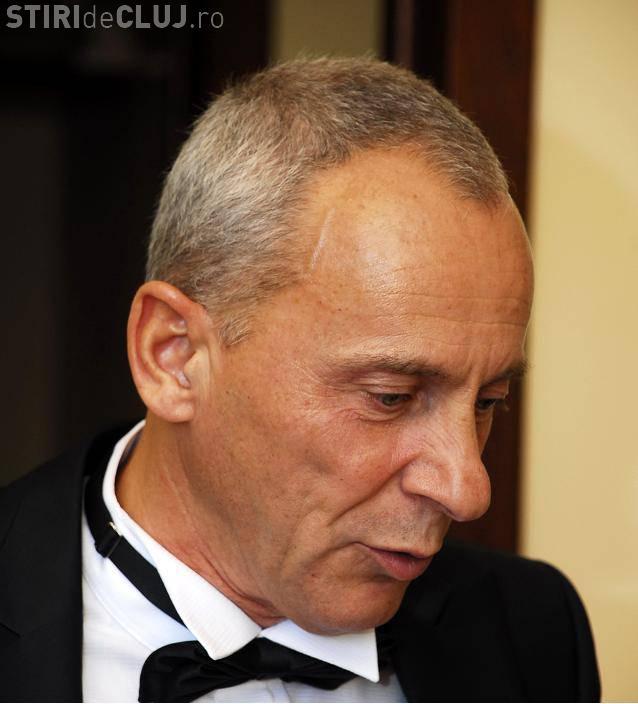 Soluție în divorțul lui Bela Urași, milionarul boem al Clujului! Fosta soție: A intrat în afacerea cu cablu printr-o conjunctură