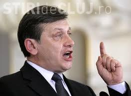 """Antonescu îl atacă dur pe Victor Ponta: """"Spre deosebire de alții eu nu am fost dovedit mincinos"""""""