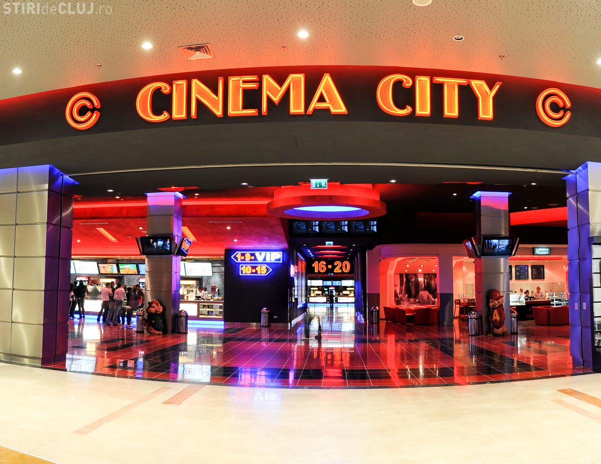 S-a vândut Cinema City. Se va forma un nou gigant pe piața cinematografelor